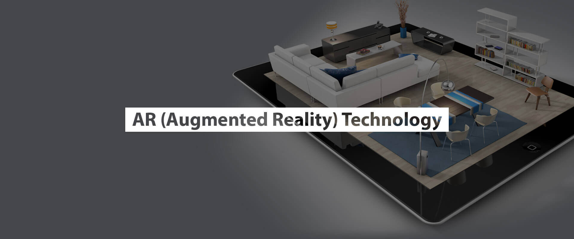 AR (Augmented Reality)