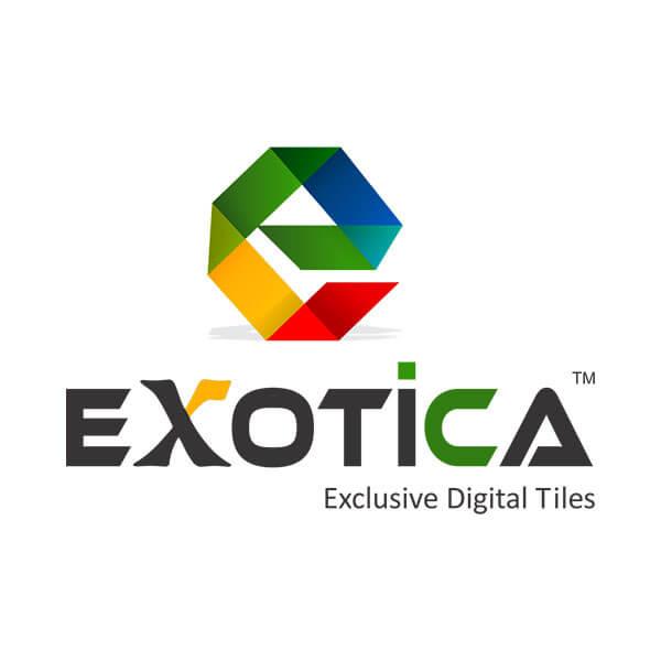 Exotica Digital Tiles