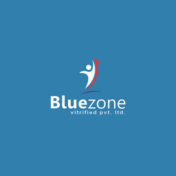 Bluezone Vitrified