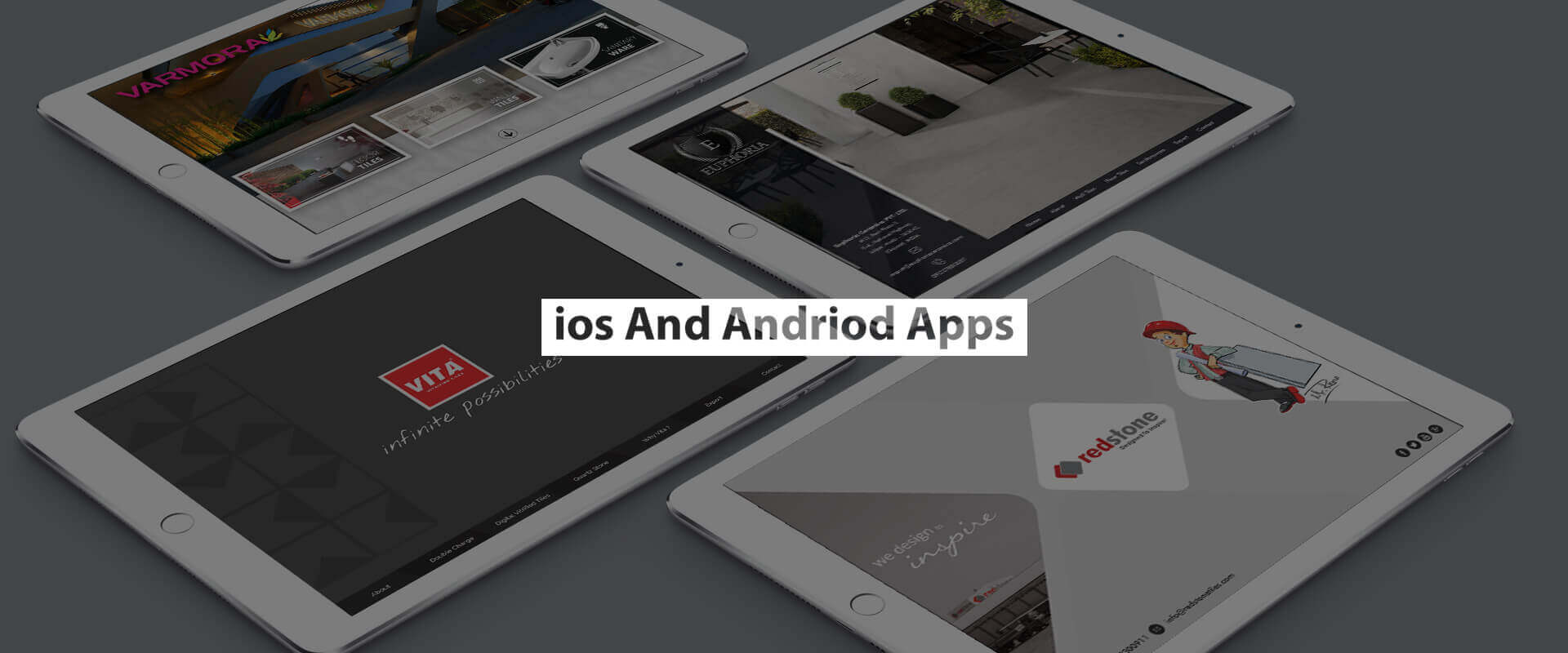ios And Andriod Apps