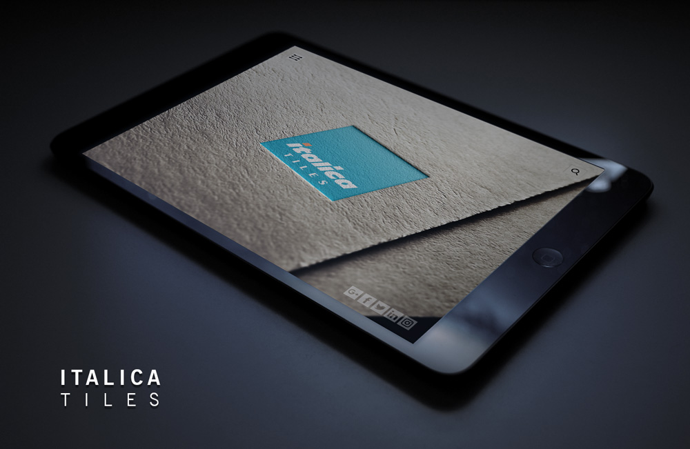 Italica app