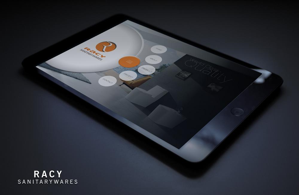 Racy app