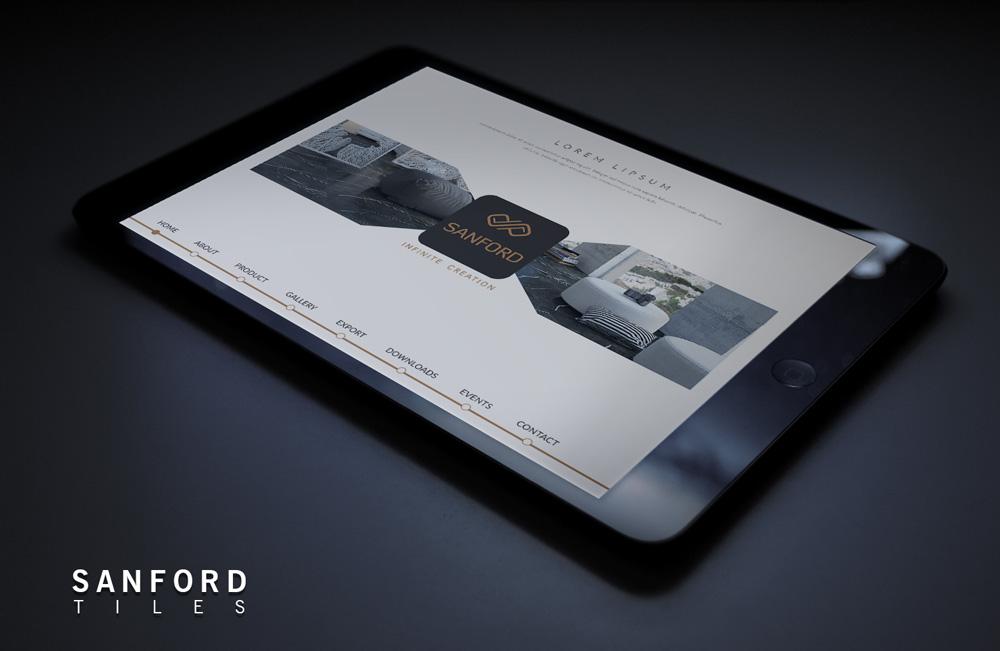 Sanford app